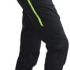 Arrak Outdoor Active Stretch Pants Lady Long Svart