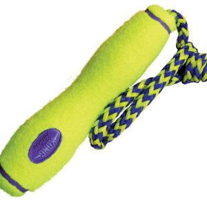 Air Squeaker Stick med rep