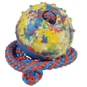Boll med rep från Gappay