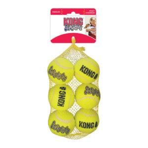 Tennisbollar från Kong Hundbollar